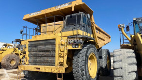 Tombereau rigide Caterpillar 777B