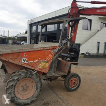 Ausa 150 DH used articulated dumper