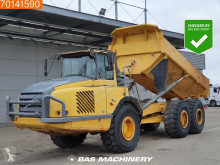 Volvo A 25 E used articulated dumper