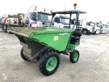 Piquersa D-1500-DA used mini-dumper