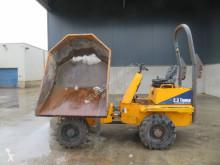 Thwaites 2.3 tonne tweedehands mini dumper