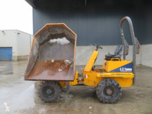 Mini-tombereau Thwaites 2.3 tonne