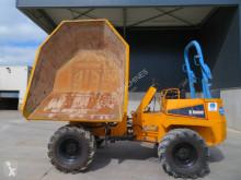 Thwaites 6 tonne mini godsvogn brugt