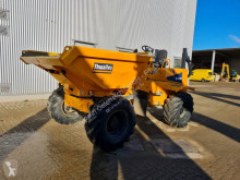 Thwaites TH 6 to tweedehands mini dumper