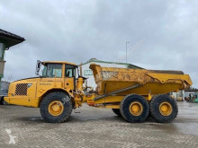 Volvo articulated dumper A 25 D (12001599)
