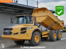 Volvo A 25 F used articulated dumper