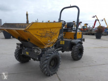 Terex TA3 SH tweedehands mini dumper