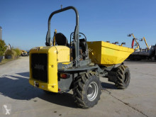Wacker Neuson DW60 mini-tombereau occasion