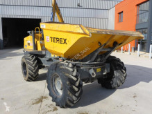 Mini-tombereau Terex TA6 S