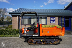 Mini-tombereau Kubota KC250 H