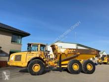 Volvo A 25 D (12001598) used articulated dumper