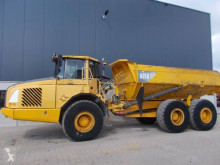 Volvo A25D used articulated dumper