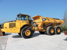 Volvo A35E used articulated dumper