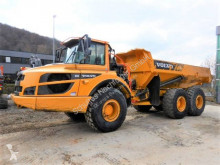 Volvo A 25 G used articulated dumper