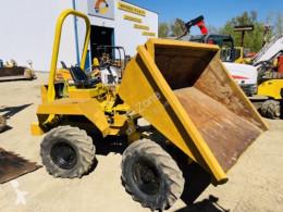 Paus Mini-Dumper 4 tonnes 4x4