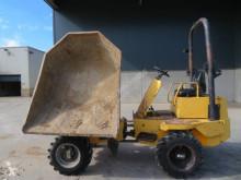Thwaites 2.6 tonne gebrauchter Mini-Dumper
