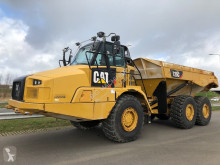 Caterpillar 725 tweedehands knikdumper