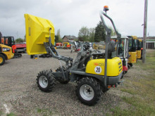 Wacker Neuson 1501 mini-tombereau occasion
