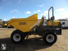 Mini-tombereau Wacker Neuson 9001