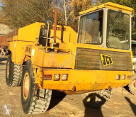 JCB 712 used articulated dumper