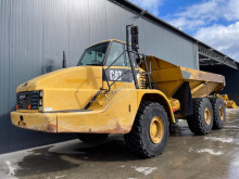 Caterpillar 735 tweedehands knikdumper