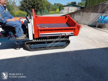 Kubota Mini-Dumper KC121