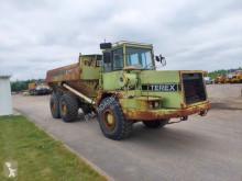 Dumper Terex 25-66 C 25-66C dumper articulado usado