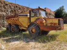 Dumper dumper articulado Moxy MT 30 MT30