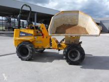 Thwaites 6 T gebrauchter Mini-Dumper