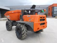 Ausa D600 APG dumper rigido usado