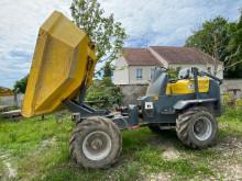 Dumper Wacker Neuson 6001 dumper articulado usado