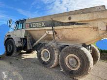 Dumper Terex TA30 dumper articulado usado