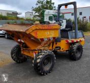 Benford 3500 H 3500DSHR mini dumper usado