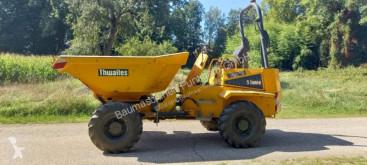 Thwaites MACH 655 - 5 Tonne gebrauchter Gelenk-/Knickdumper