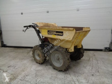 Mini dumper te koop power barrow dumper/motorkruiwagen