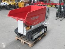 Dumper Rotair R 100 AE mini dumper usado