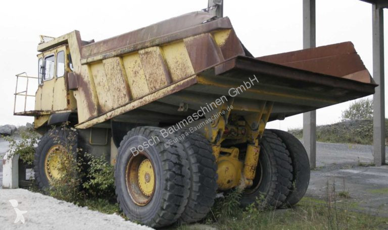 Bekijk foto's Dumper nc