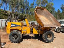 Thwaites MACH664 gebrauchter Mini-Dumper