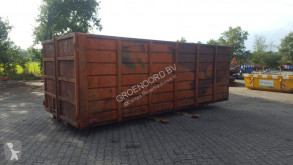 Container kabelsysteem
