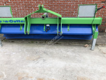 Greencutter used Other equipment