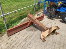 Schuif used blade