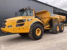Volvo articulated dumper A 40 F