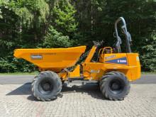 Thwaites MACH 866 - 6 Tonne gebrauchter Mini-Dumper