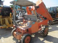 Ausa 150 DG mini godsvogn brugt
