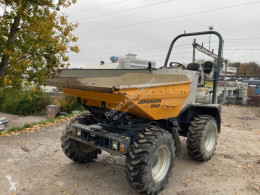 Bergmann 2040 R mini-dumper second-hand