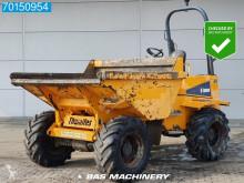 Thwaites MACH765 6 TON - STRAIGHT TIP gebrauchter Mini-Dumper