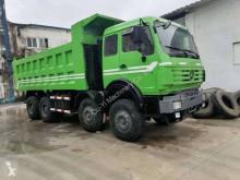 Ciężarówka wywrotka Howo 8*4