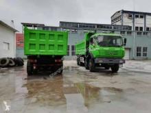 Camión volquete volquete bilateral Howo