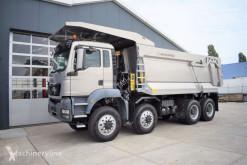Camion benne TP MAN 01x MAN TGS 44.480 BB-WW