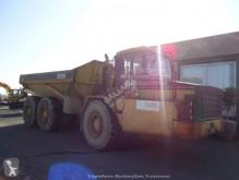 Dumper dumper rigido Caterpillar D250E